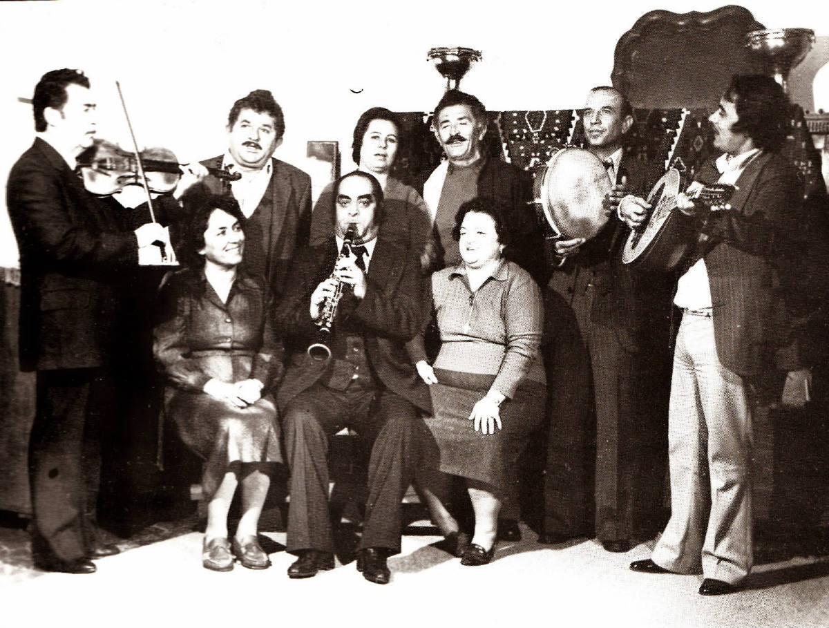 Αποτέλεσμα εικόνας για Το Πολυφωνικό τραγούδι της Ηπείρου